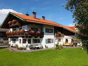 Ferienwohnung für 4 Personen (60 m²) ab 50 € in Wallgau