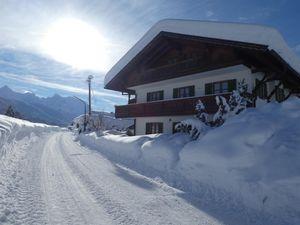 Ferienwohnung für 2 Personen (35 m²) ab 38 € in Wallgau