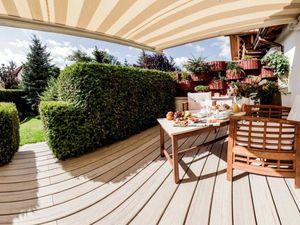 Ferienwohnung für 3 Personen (52 m²) ab 138 € in Walschleben
