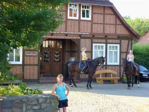 Ferienwohnung für 3 Personen (43 m²) ab 40 € in Walsrode