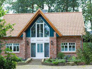Ferienwohnung für 4 Personen ab 90 € in Walsrode