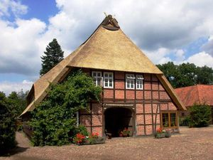 Ferienwohnung für 3 Personen (65 m²) ab 60 € in Walsrode