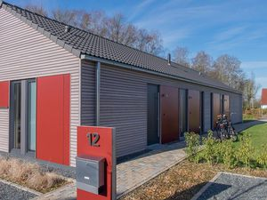 Ferienwohnung für 2 Personen (35 m²) ab 50 € in Walsrode