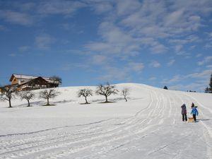 Ferienwohnung für 7 Personen ab 147 € in Waltenhofen