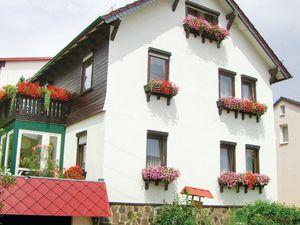 Ferienwohnung für 5 Personen (68 m²) ab 54 € in Waltershausen
