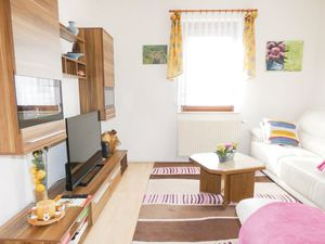 Ferienwohnung für 3 Personen (52 m²) ab 41 € in Waltershausen