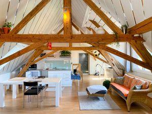 Ferienwohnung für 2 Personen (63 m²) ab 132 € in Wangenried