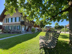 Ferienwohnung für 5 Personen (84 m²) ab 165 € in Wangenried