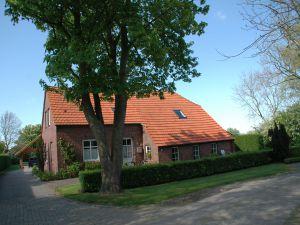 Ferienwohnung für 5 Personen (100 m²) ab 79 € in Wangerland