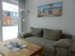 Ferienwohnung für 4 Personen (50 m²) ab 35 € in Wangerland