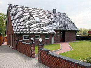 Ferienwohnung für 5 Personen (67 m²) ab 88 € in Wangerland