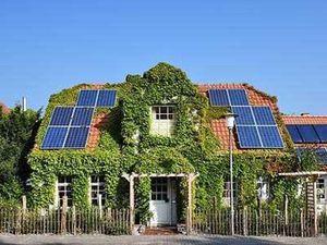 Ferienwohnung für 6 Personen (110 m²) ab 97 € in Wangerland