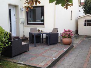 Ferienwohnung für 4 Personen (43 m²) in Wangerooge