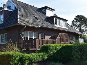 Ferienwohnung für 5 Personen (93 m²) in Wangerooge