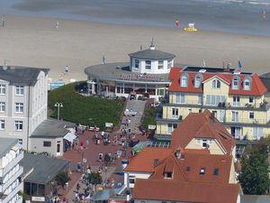 Ferienwohnung für 4 Personen (81 m²) ab 85 € in Wangerooge