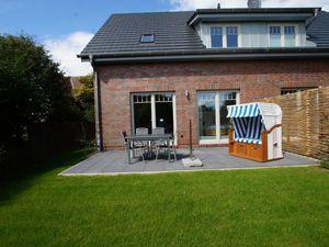 Ferienwohnung für 3 Personen (50 m²) in Wangerooge
