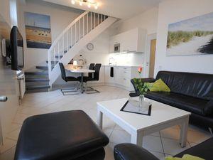 Ferienwohnung für 5 Personen (53 m²) in Wangerooge