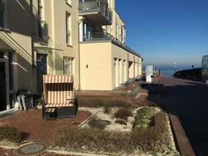 Ferienwohnung für 2 Personen (27 m²) ab 68 € in Wangerooge
