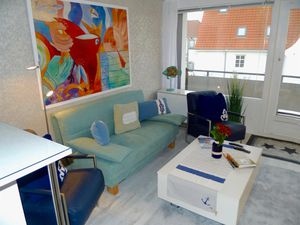 Ferienwohnung für 4 Personen (80 m²) in Wangerooge