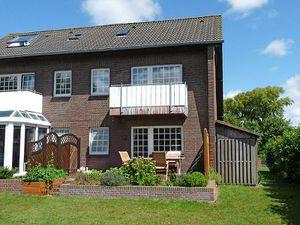 Ferienwohnung für 2 Personen (59 m²) in Wangerooge