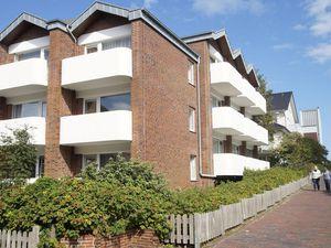 Ferienwohnung für 3 Personen (38 m²) in Wangerooge