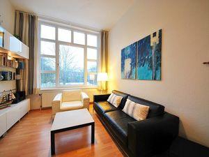 Ferienwohnung für 5 Personen (58 m²) in Wangerooge
