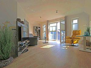 Ferienwohnung für 4 Personen (58 m²) in Wangerooge