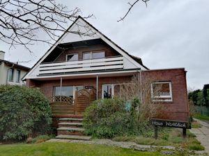 Ferienwohnung für 2 Personen (36 m²) ab 70 € in Wangerooge
