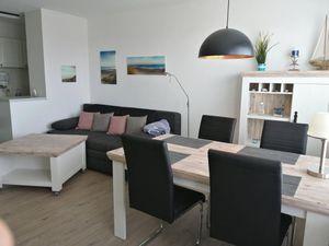 Ferienwohnung für 4 Personen (35 m²) ab 71 € in Wangerooge