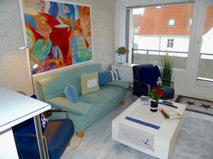 Ferienwohnung für 4 Personen (80 m²) ab 81 € in Wangerooge