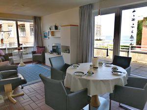 Ferienwohnung für 4 Personen (48 m²) ab 70 € in Wangerooge