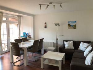Ferienwohnung für 4 Personen (53 m²) ab 60 € in Wangerooge