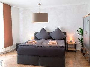 Ferienwohnung für 6 Personen (73 m²) ab 72 € in Waren (Müritz)