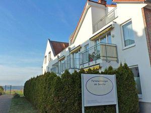 Ferienwohnung für 3 Personen (41 m²) ab 83 € in Waren (Müritz)