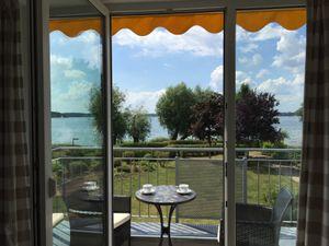 Ferienwohnung für 4 Personen (45 m²) ab 89 € in Waren (Müritz)
