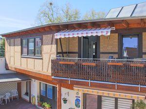 Ferienwohnung für 4 Personen (67 m²) ab 62 € in Waren (Müritz)