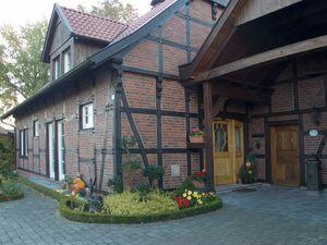 Ferienwohnung für 3 Personen (50 m²) ab 40 € in Warendorf