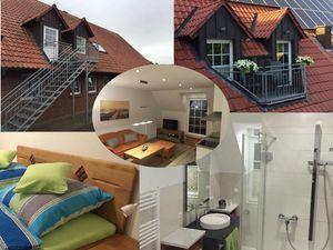 Ferienwohnung für 2 Personen (48 m²) ab 50 € in Warendorf