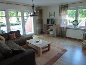 Ferienwohnung für 4 Personen (60 m²) ab 45 € in Warendorf