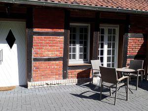 Ferienwohnung für 3 Personen (55 m²) ab 60 € in Warendorf