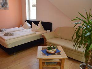 Ferienwohnung für 2 Personen (21 m²) ab 67 € in Warnemünde (Ostseebad)