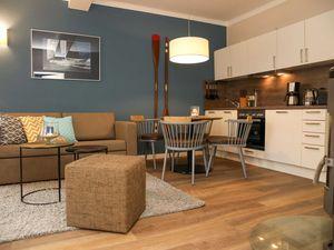 Ferienwohnung für 4 Personen (45 m²) ab 69 € in Warnemünde (Ostseebad)
