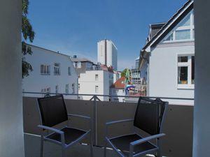 Ferienwohnung für 4 Personen (70 m²) ab 68 € in Warnemünde (Ostseebad)