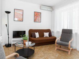 Ferienwohnung für 4 Personen (36 m²) ab 32 € in Warschau