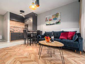Ferienwohnung für 4 Personen (36 m²) ab 36 € in Warschau