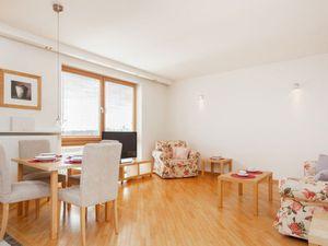 Ferienwohnung für 4 Personen (49 m²) ab 29 € in Warschau