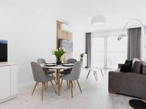 Ferienwohnung für 6 Personen (49 m²) ab 46 € in Warschau