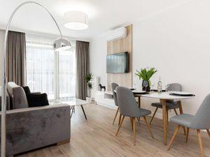 Ferienwohnung für 6 Personen (48 m²) ab 49 € in Warschau