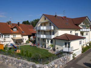 Ferienwohnung für 4 Personen (80 m²) ab 77 € in Wasserburg am Bodensee