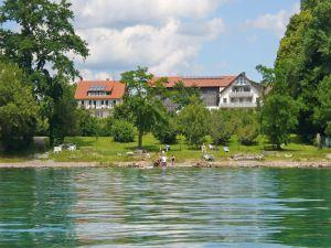 Ferienwohnung für 2 Personen ab 65 € in Wasserburg am Bodensee